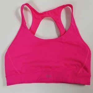 VS Sports Bra Pink M VSX Victoria's Secret